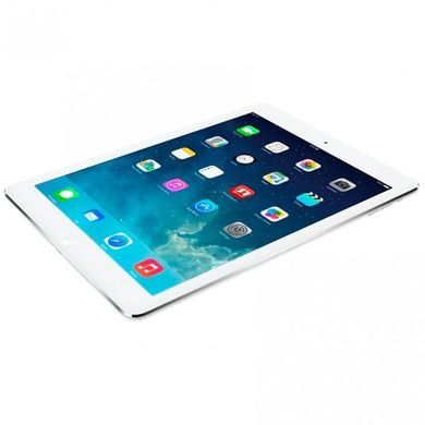Apple iPad Air Wi-Fi 128GB - Silver (ME906)