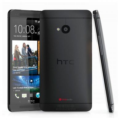 HTC One 801e (Black)