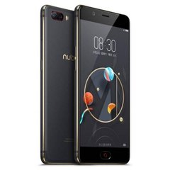 ZTE Nubia M2 64GB Black/Gold