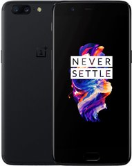 OnePlus 5 6/64GB Black