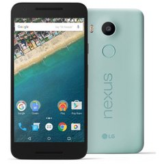 LG H791 Nexus 5X, Зелений, 32 ГБ, Qualcomm Snapdragon 808, 1440 + 1820 МГц, 32 ГБ, 2 Гб, 1920x1080