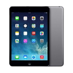 Apple iPad mini 2 with Retina display Wi-Fi + LTE 128GB Space Gray (MF116, ME836)
