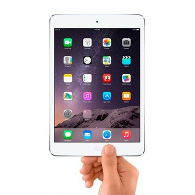 Apple iPad mini 2 with Retina display Wi-Fi + LTE 32GB Silver (MF083, ME824)