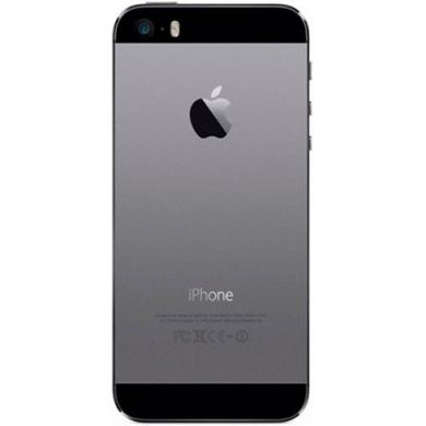 Apple iPhone 5S 64GB (Space Gray) RFB