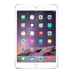 Apple iPad mini 3 Wi-Fi + LTE 16GB Silver (MH3F2)