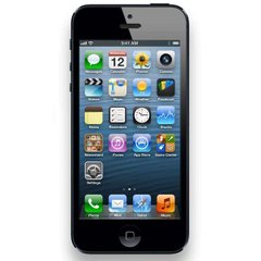 Apple iPhone 5 32Gb (Black) RFB