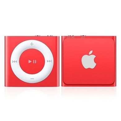 Apple iPod Shuffle 5Gen 2Gb (Red)