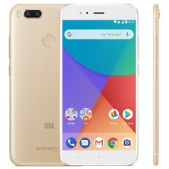 Xiaomi Mi A1 4/64GB Gold (EU)