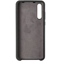 Original 99% Soft Matte Case for Huawei P30 (Black)