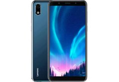 Lenovo A5s 2/16Gb Blue (Global Version)