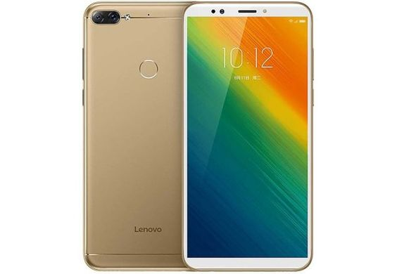 Lenovo K9 Note 3/32GB Gold (Global Version)