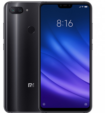 Xiaomi Mi 8 Lite 4/64GB Deep Space Grey