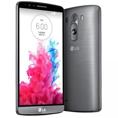 LG D855 G3 (Metallic Black) 32GB