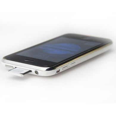 Apple iPhone 3GS 16Gb (White)