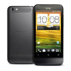 HTC One V (Black) T320e