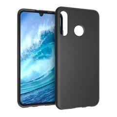 Original 99% Soft Matte Case for Huawei P30 Lite (Black)