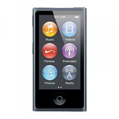 Apple iPod nano 7 16Gb (Space Gray) ME971