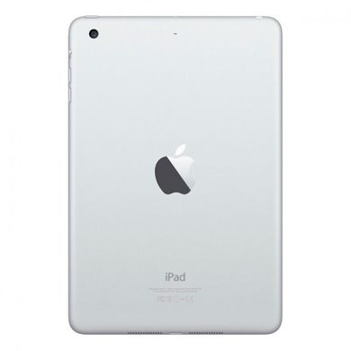 Apple iPad mini 3 Wi-Fi 64GB Silver (MGGT2)