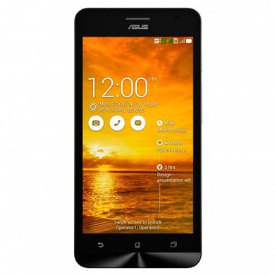 ASUS ZenFone 6 (Champagne Gold) 16 GB