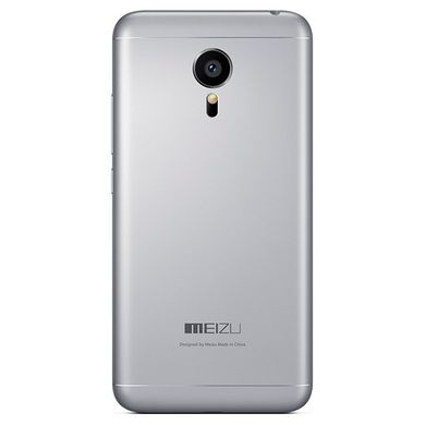 Meizu MX5 32GB (Black/Gray)