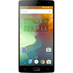OnePlus 2 16GB (Sandstone Black), Чорний, 16 ГБ, Qualcomm Snapdragon 810, 1800 МГц, 16 ГБ, 4 Гб