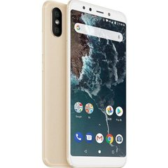 Xiaomi Mi A2 4/64GB Gold (Global Version)