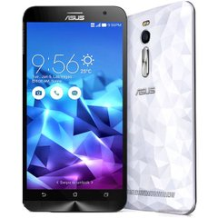 ASUS ZenFone 2 Deluxe ZE551ML (White) 64GB
