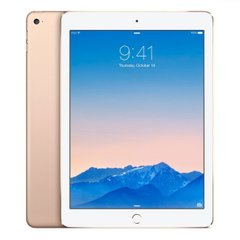 Apple iPad Air 2 Wi-Fi + LTE 16GB Gold (MH2W2)
