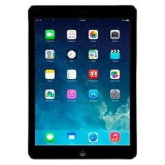 Apple iPad Air Wi-Fi 128GB - Space Gray (ME898)