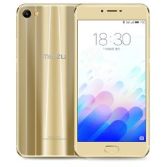 Meizu M3x 3/32GB Gold
