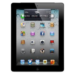 Apple iPad 4 64Gb Wi-Fi + Cellular (Black)