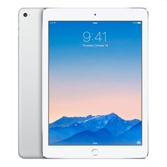 Apple iPad Air 2 Wi-Fi + LTE 128GB Silver (MH322)