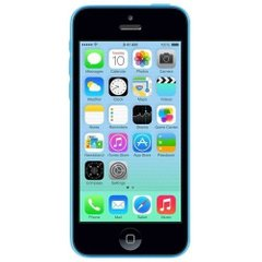 Apple iPhone 5C 16GB (Blue) RFB