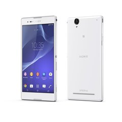 Sony Xperia T2 Ultra Dual D5322 (White)