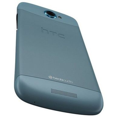 HTC One S (Grey)