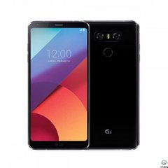 LG G6 Plus 128GB Black (LGH870DSU)