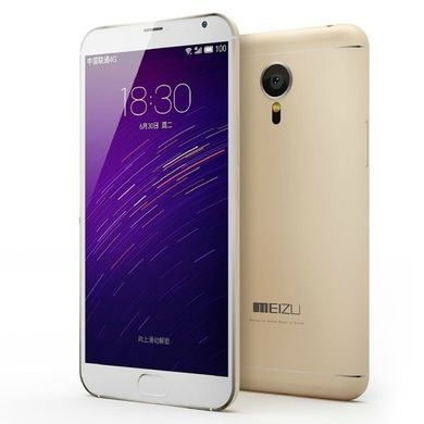 Meizu MX5 16GB (Gold)