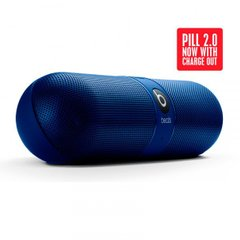 Beats by Dr. Dre Pill 2.0 (Black)