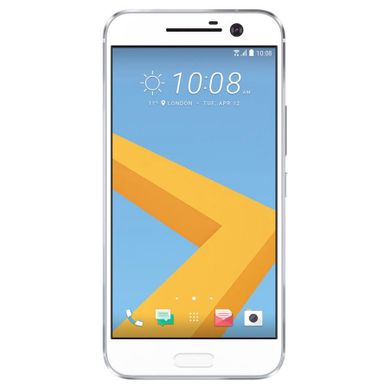 HTC 10 32GB (Silver White)