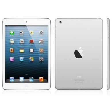 Apple iPad mini 32Gb Wi-Fi (White)