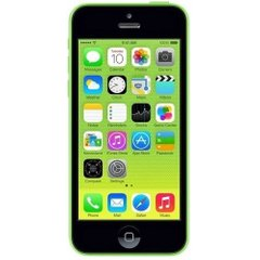 Apple iPhone 5C 8GB (Green) RFB