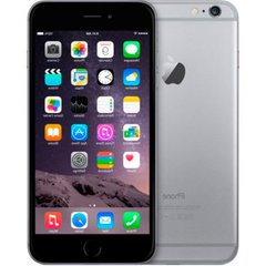 Apple iPhone 6 Plus 64GB (Space Gray)