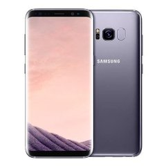 Galaxy S8 64GB Duos Gray (SM-G950FZVD) *NEW*