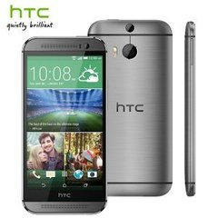 HTC One (M8) Gunmetal Gray