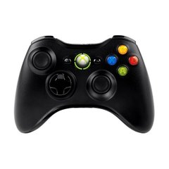 Microsoft Xbox 360 Wireless Controller (Black)