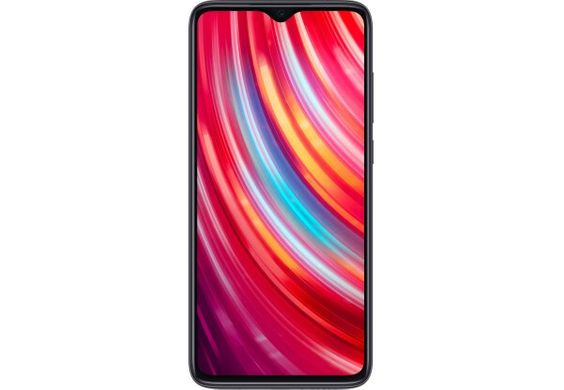 Xiaomi Redmi Note 8 Pro 6/64GB Black (Global Version)
