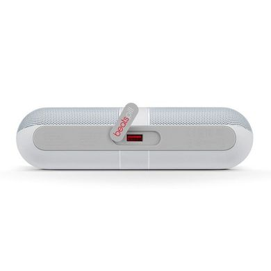 Beats by Dr. Dre Pill 2.0 (White)