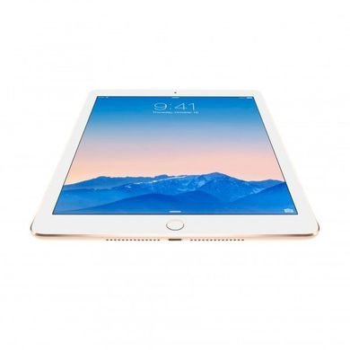 Apple iPad Air 2 Wi-Fi + LTE 64GB Gold (MH2P2)