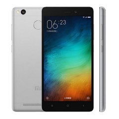 Xiaomi Redmi 3S (3/32gb) Gray