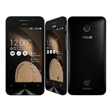 ASUS ZenFone 5 (Charcoal Black) 1/8 GB